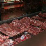 месо, храна